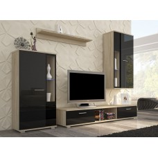 SAFIR Wall Unit