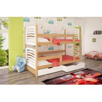 Double bunk bed OSUN in STOCK