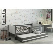 Trundle Bed CLIR