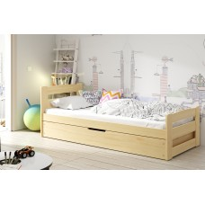 Single Bed ERNO
