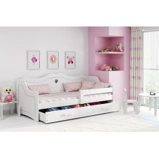 Single Bed JULIA