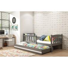 Trundle Bed KUBUS
