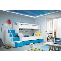Triple  BED MAX 3