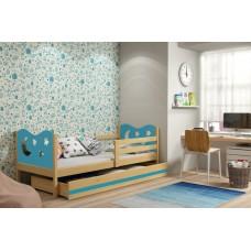 Single Bed MIKO