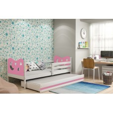 Trundle bed MIKO
