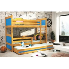 TRIPLE BED RICO