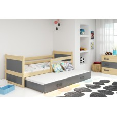 Trundle BED RICO