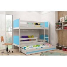 Triple bunk bed TAMI