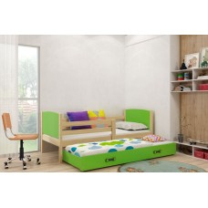 Trundle Bed TAMI