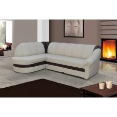 Corner sofa bed BORDEN