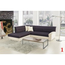 Corner Sofa Bed Bergen III