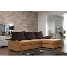 Corner sofa bed Benoni