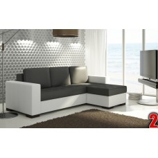Corner Sofa Bed Amar