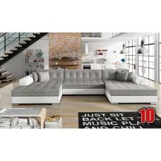 Corner Sofa Bed AMARO