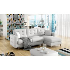 Corner Sofa Bed ASGARD L