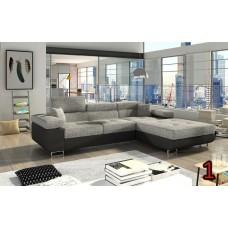 Corner Sofa Bed ARMANDO