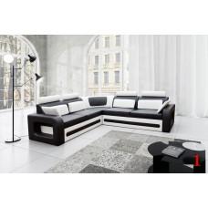 Corner Sofa Bed BERGAMO