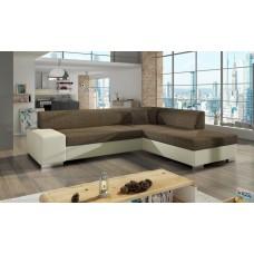 Corner sofa bed BERGEN 1