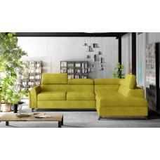 Corner Sofa Bed CARIO