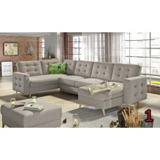 Corner Sofa Bed CORTEZ U