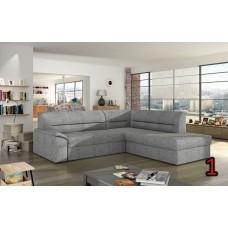 Corner sofa bed ELANO
