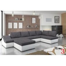 Corner Sofa Bed GIOVANNI