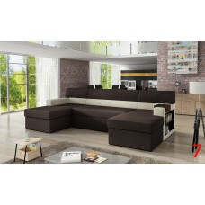 Corner Sofa Bed MARKOS