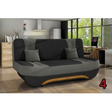 Sofa bed EWA 2 in STOCK