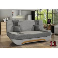 Sofa bed EWA 2 in STOCK
