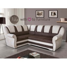 Corner Sofa Bed LORD II