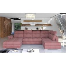 Corner Sofa Bed EVAN