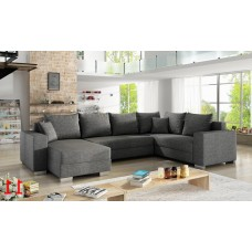 Corner Sofa Bed MARCUS in STOCK