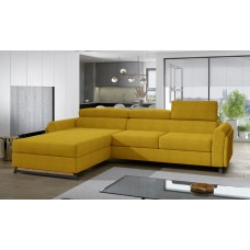 Corner Sofa Bed MARIALL