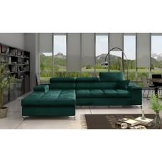 Corner sofa bed RICHARD in STOCK
