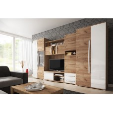 LAURA TV Wall Unit
