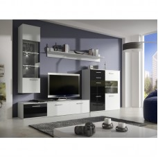 Bellano LUX Wall Unit