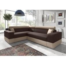 Corner Sofa Bed INFINITY MINI
