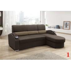 Corner Sofa Bed MEGAN
