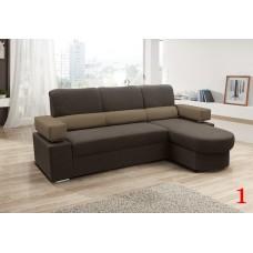 Corner Sofa Bed MAGIC