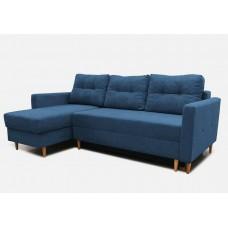 Corner Sofa Bed METRO
