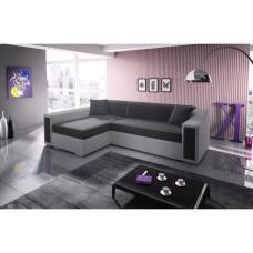 Corner Sofa Bed MILTON MINI