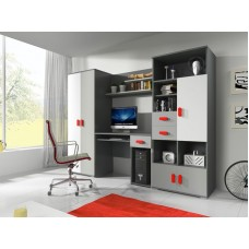Wall unit TOM II
