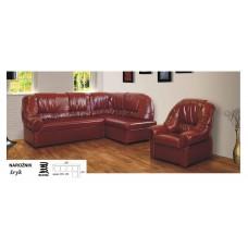 Corner  Sofa Bed Eryk
