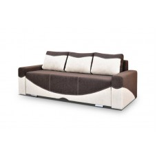 Piano sofa bed with sides
