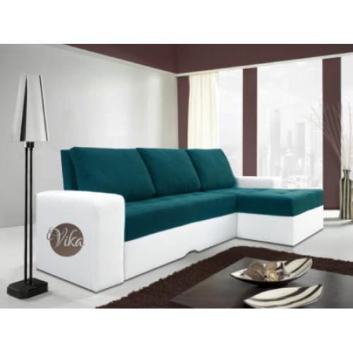 Corner Sofa Bed CORONA