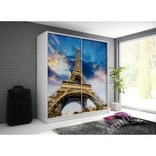 Wardrobe Paris