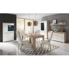Dining set AVALLON