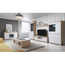 Wall unit AVALLON