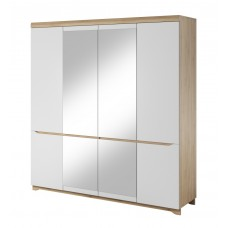 Wardrobe AVALLON  200