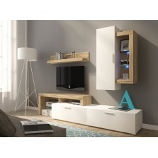 TV wall unit HARRY